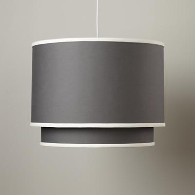 Double Pendant Ceiling Lamp