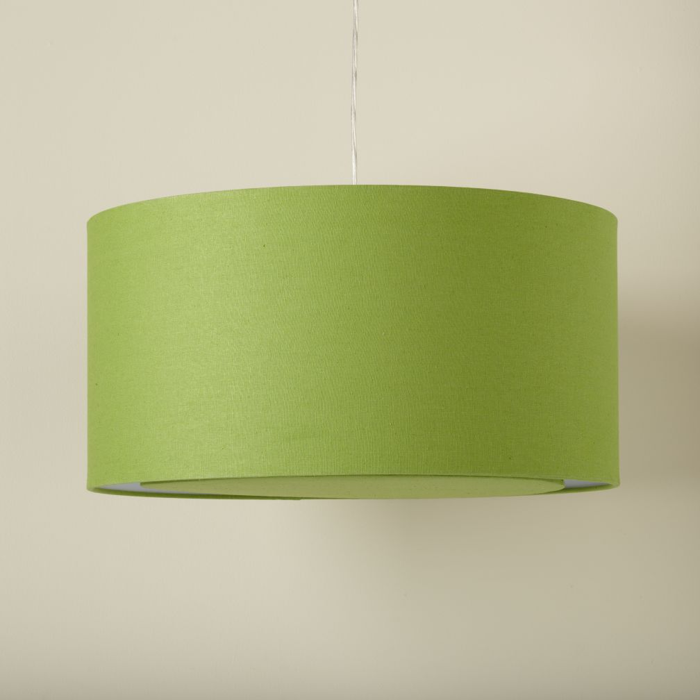 Hangin' Around Lamp (Green)