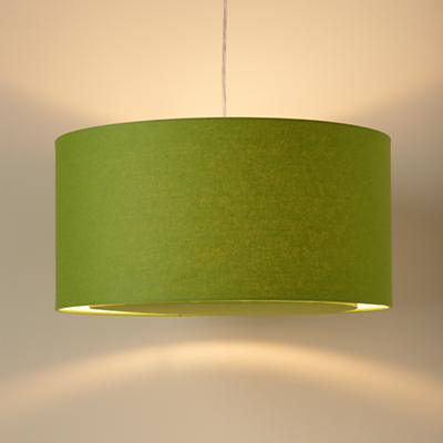 Hangin' Around Ceiling Lamp (Green)