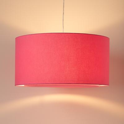 Hangin' Around Ceiling Lamp (Hot Pink)