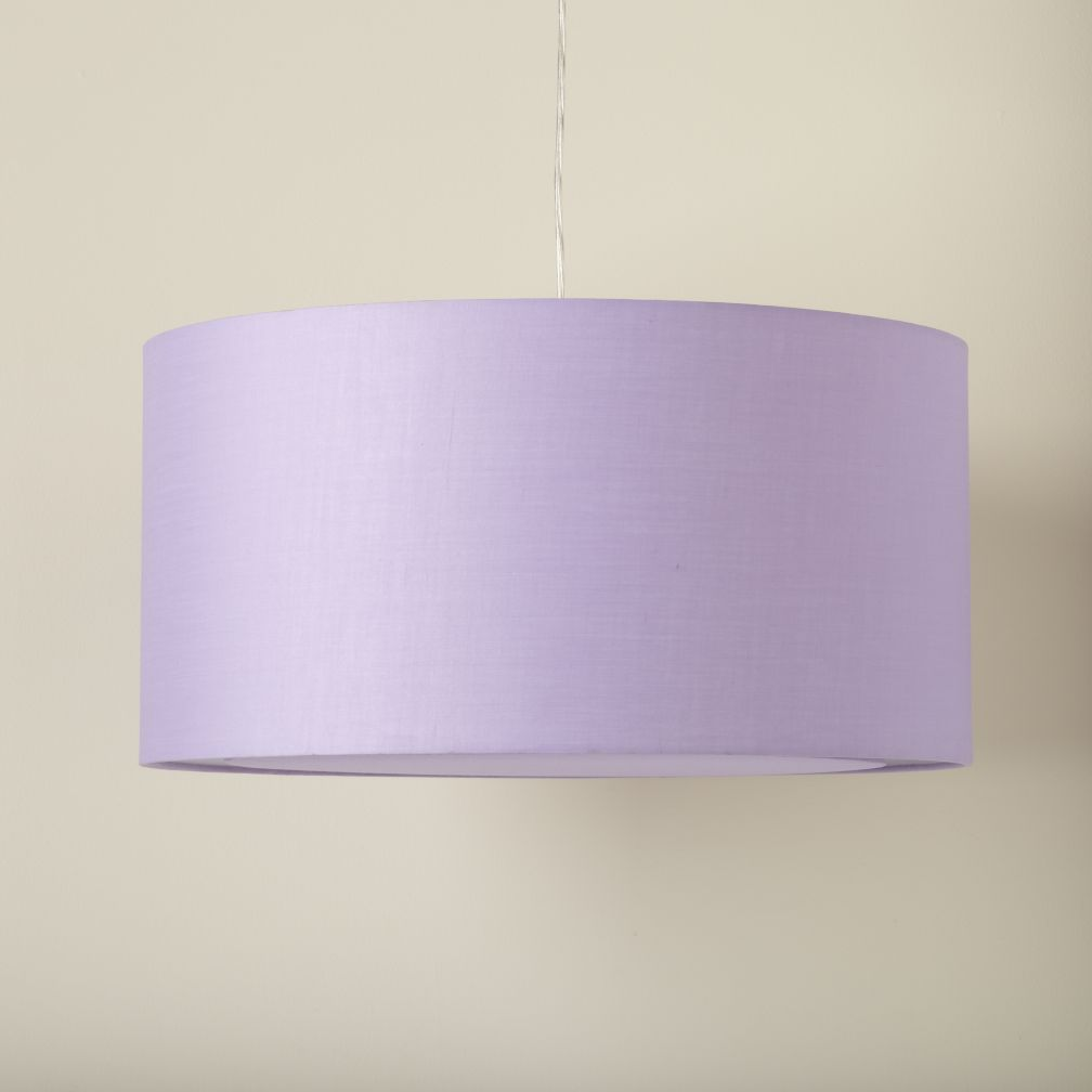 Hangin&#39; Around Ceiling Lamp (Lavender)