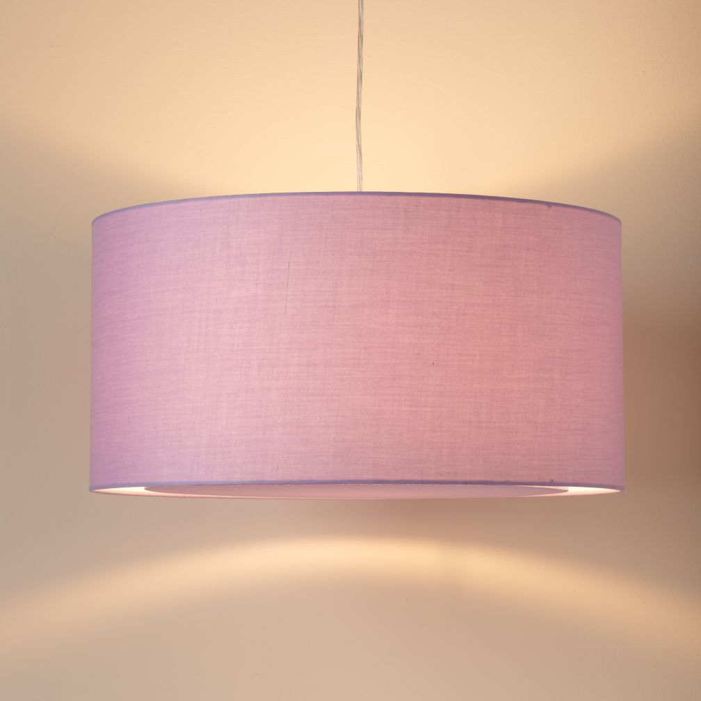 Hangin' Around Ceiling Lamp (Lavender)