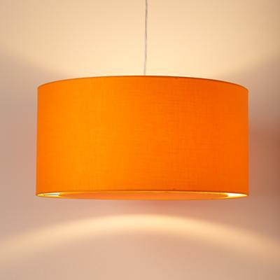 Hangin' Around Ceiling Lamp (Orange)