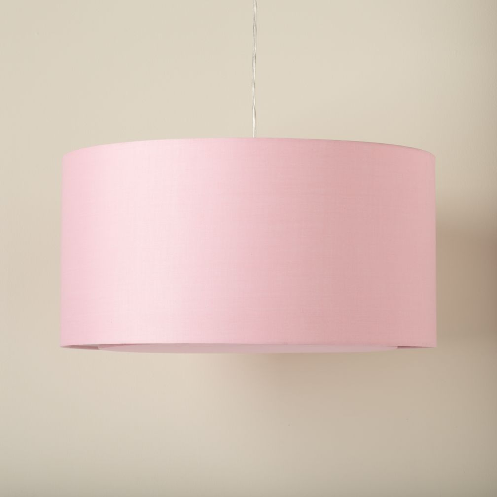 Hangin' Around Lamp (Pink)