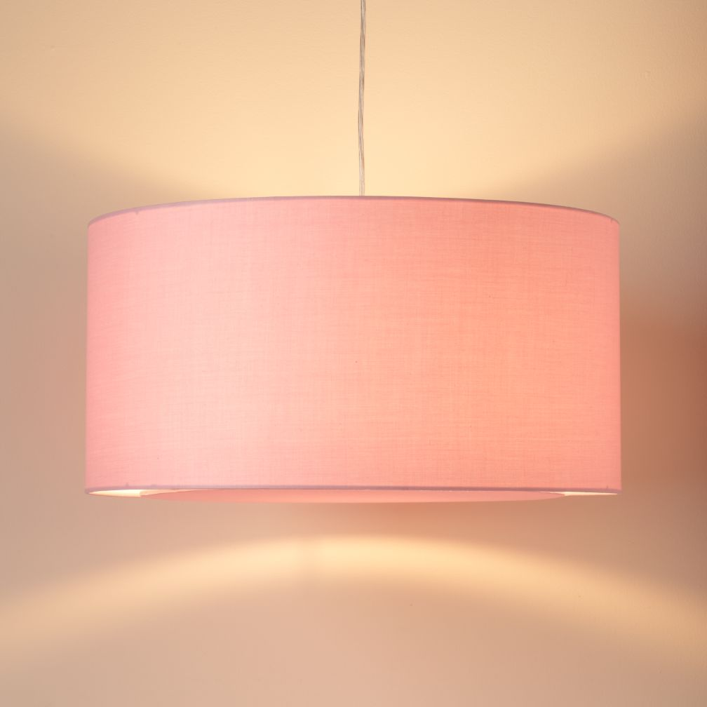 Hangin&#39; Around Ceiling Lamp (Pink)