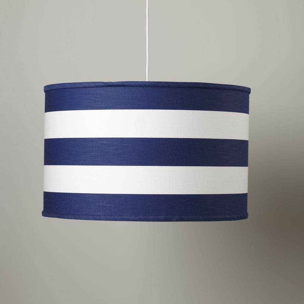 Stripe Pendant Ceiling Lamp