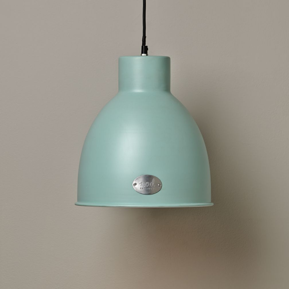 Mint Studio Pendant Lamp