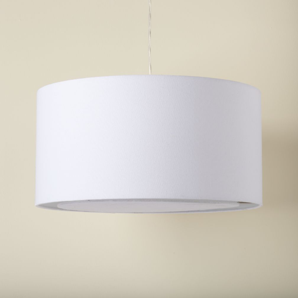 Hangin' Around Lamp (White)