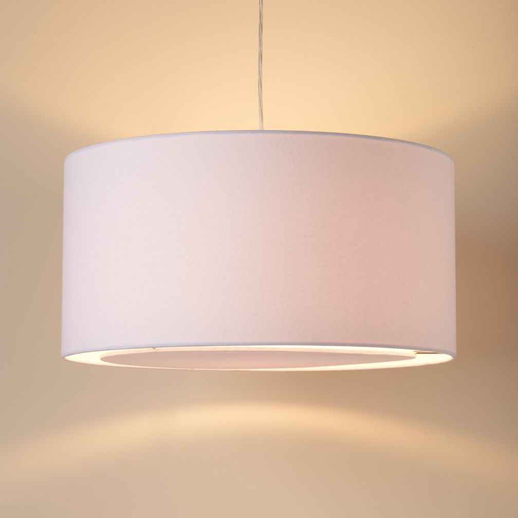 Hangin&#39; Around Ceiling Lamp (White)