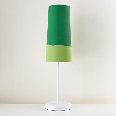 Lighten Up Table Shade (Green)