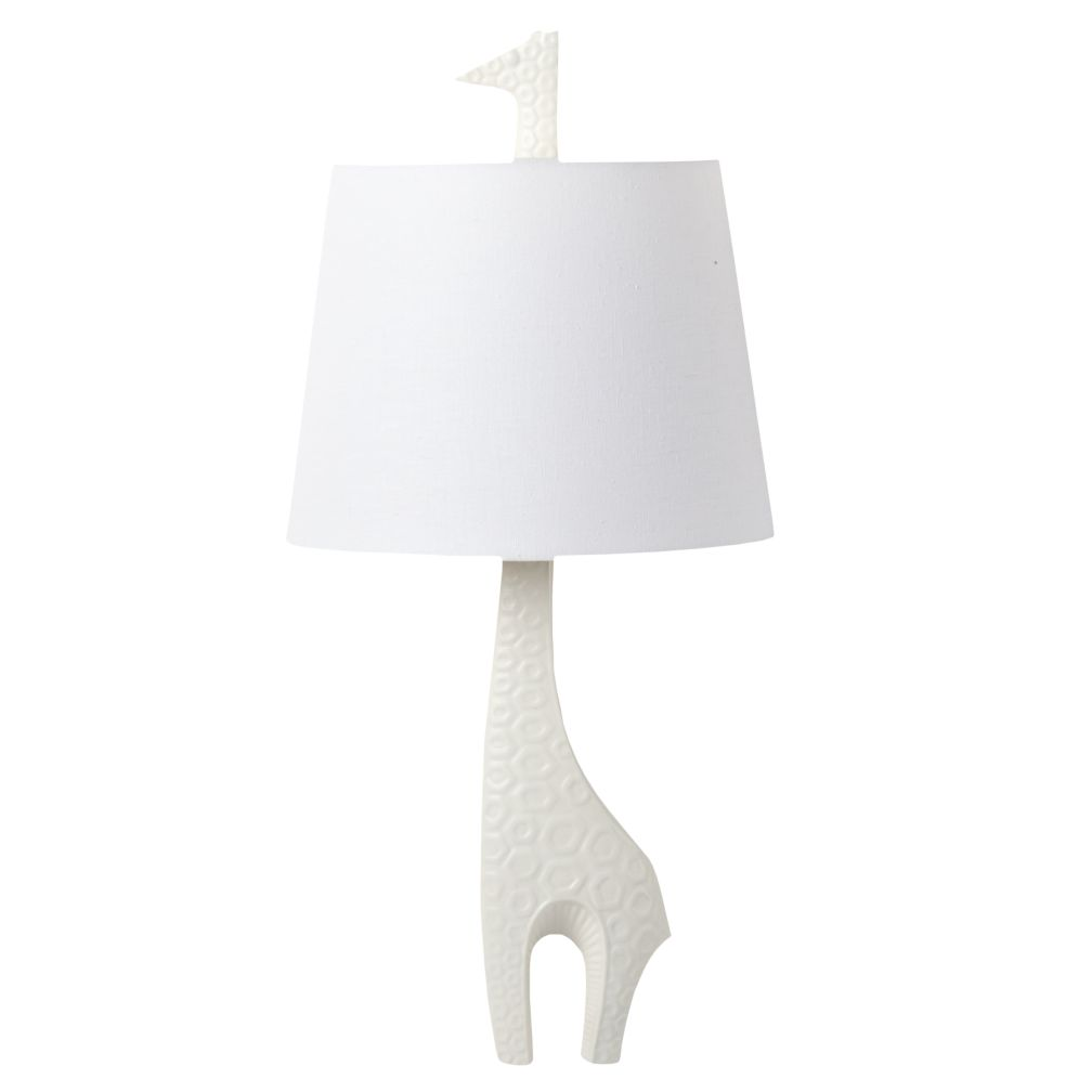 Giraffe Wall Sconce (Right Facing)