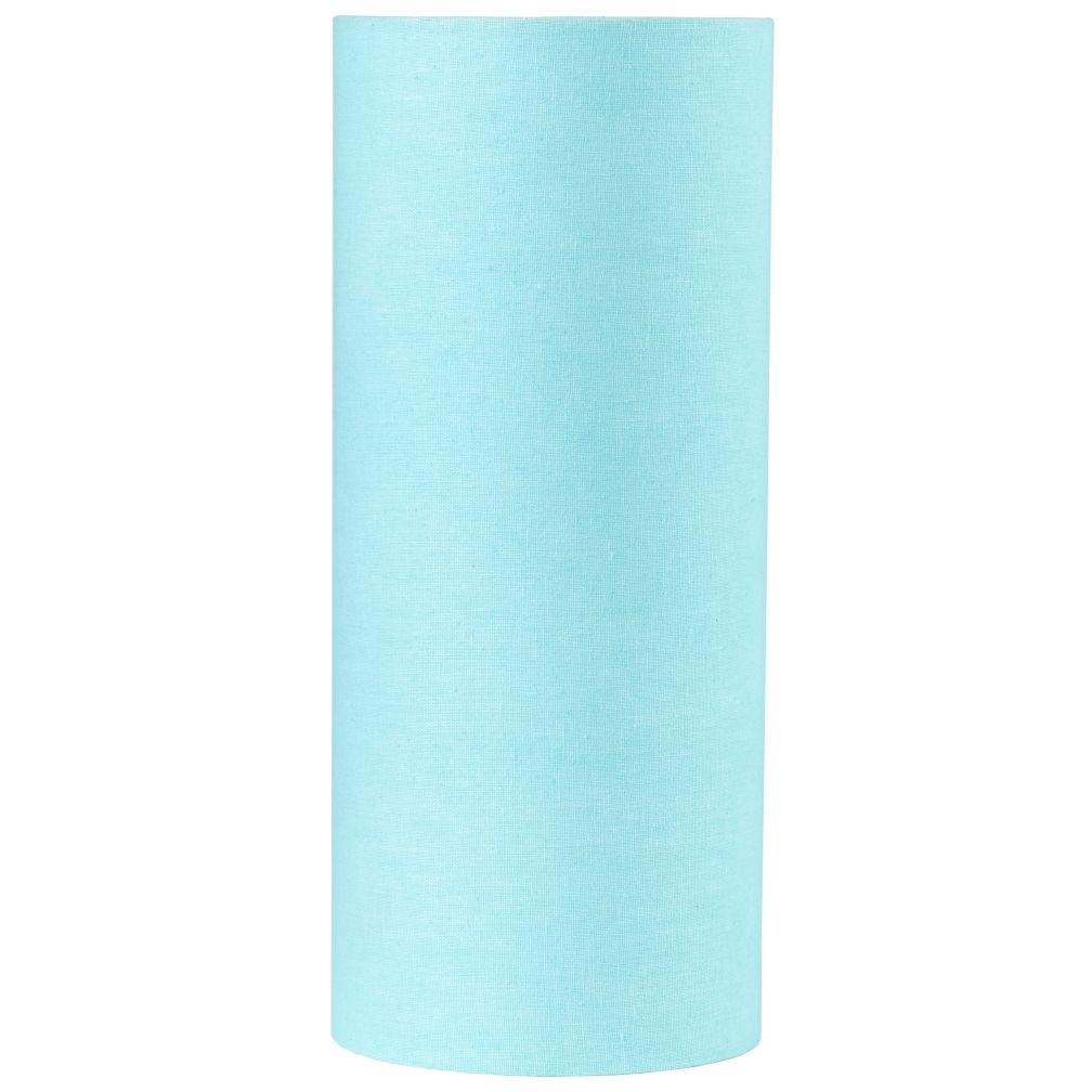 Blue Pop Up Table Shade