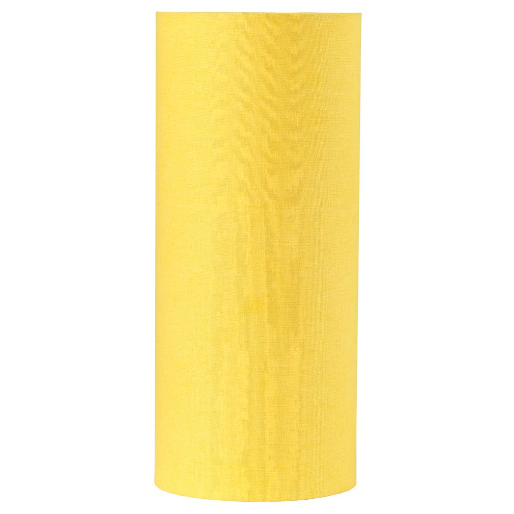 Yellow Pop Up Table Shade