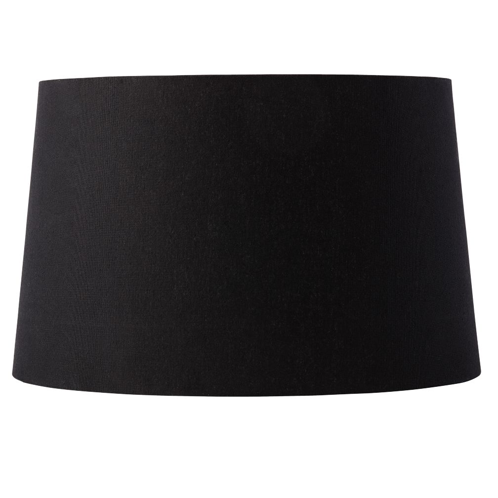 Light Years Floor Lamp Shade (Black)