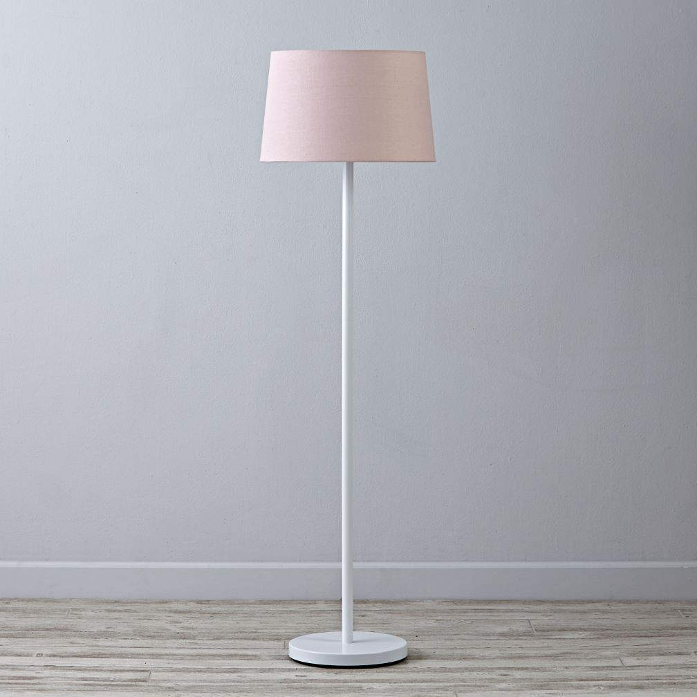 Light Years Floor Lamp Shade (Lt. Pink)