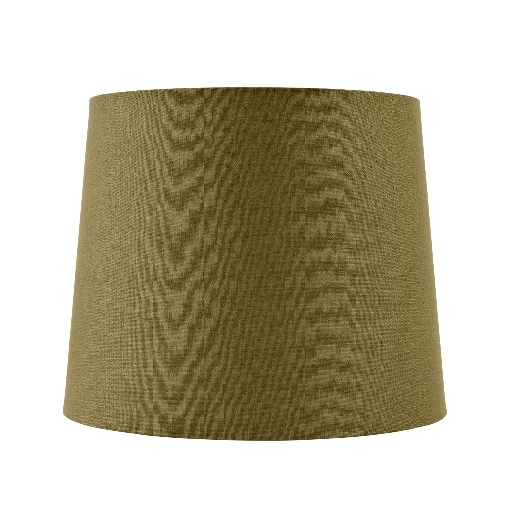Light Years Table Lamp Shade (Dk. Green)
