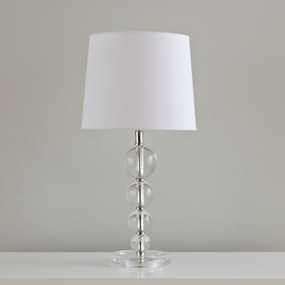 Dew Drop Table Lamp Base