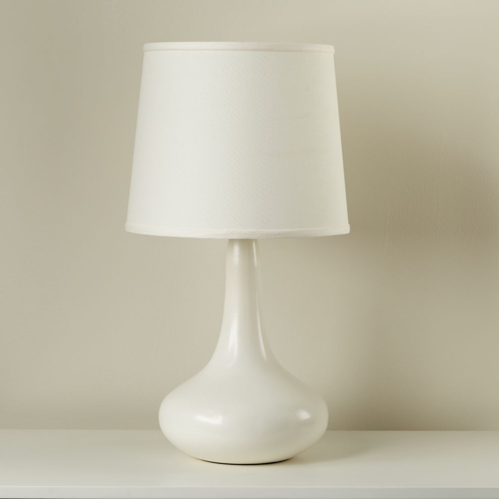 Eden Table Lamp (White)