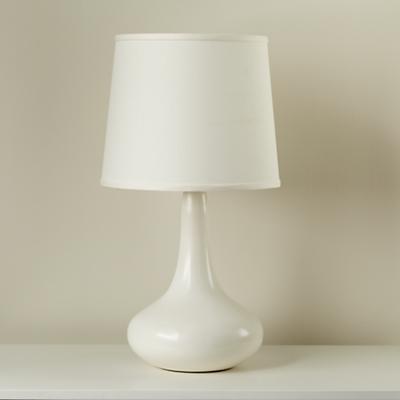 Eden Table Lamp (White)