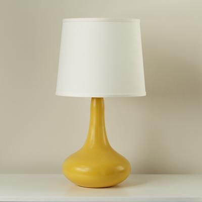 Kids Table Lamps Children Table Lamp eden-table-lamp-yell