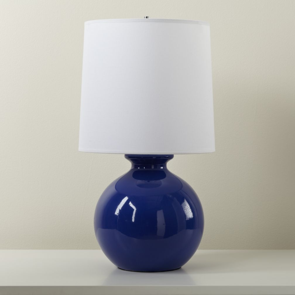 Kids Table Lamps Amp Bedside Lamps The Land Of Nod