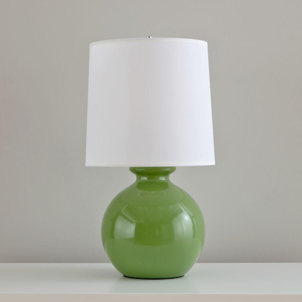 Gumball Lamp (Green)