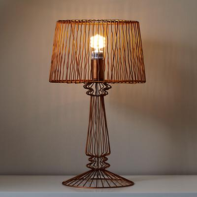 Lamp_Table_Real_Wire_BZ_685136_On