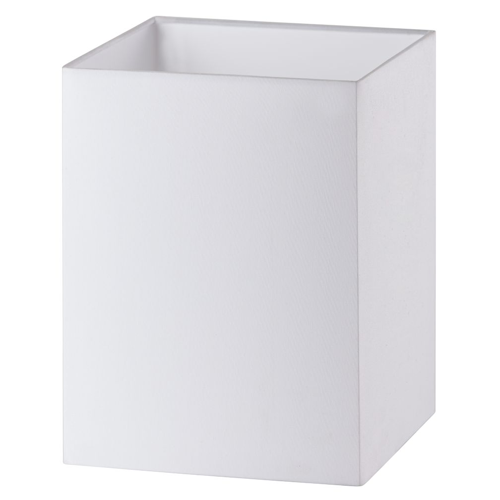 Modern Cube Table Shade