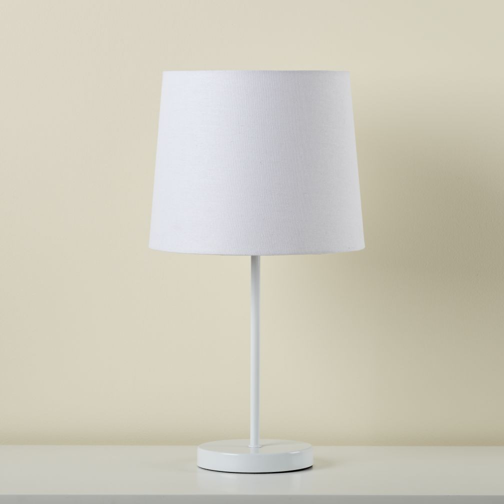 Light Years Table Base (White)