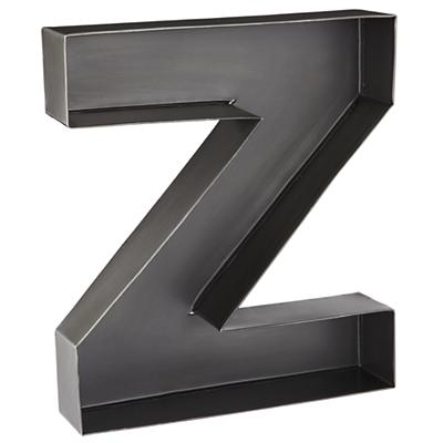 Letter_Metal_LL_Z