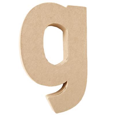 G Crafty Kraft Paper Letter