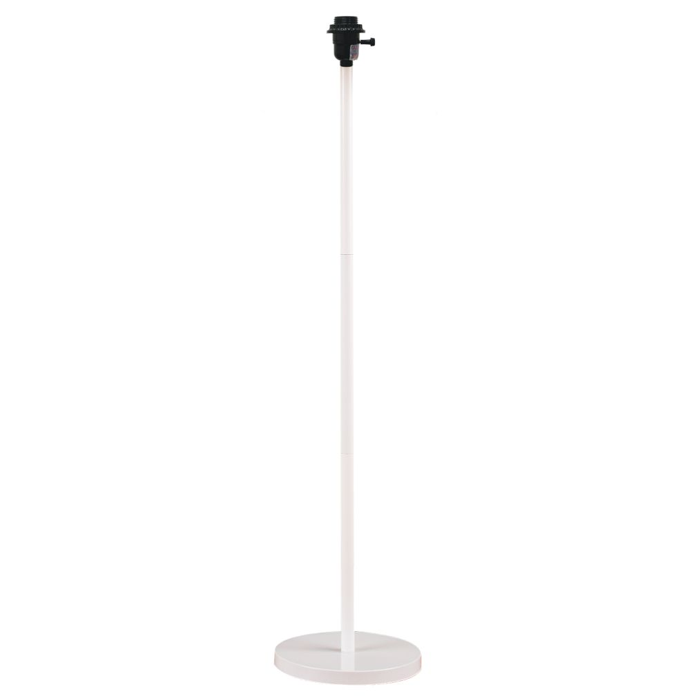 Light Years Floor Lamp Base (White)