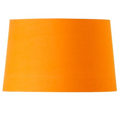 Light Years Floor Shade (Orange)