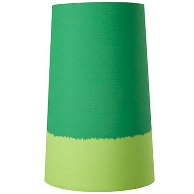 Lighten Up Floor Shade (Green)