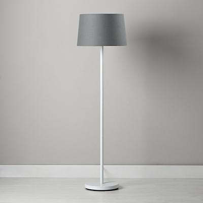 Light Years Floor Lamp Shade (Grey)