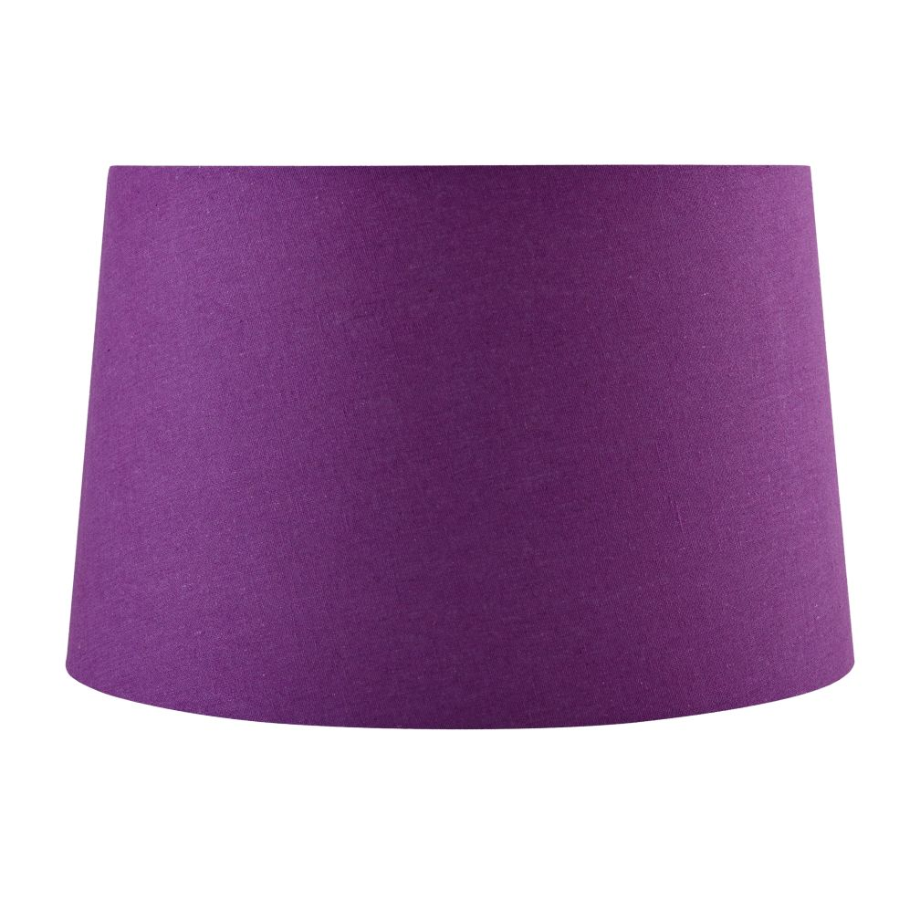 Light Years Floor Shade (Purple)