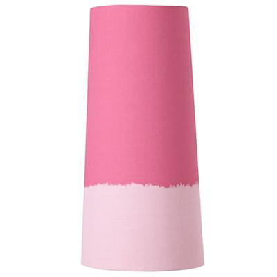 Lighten Up Table Shade (Pink)