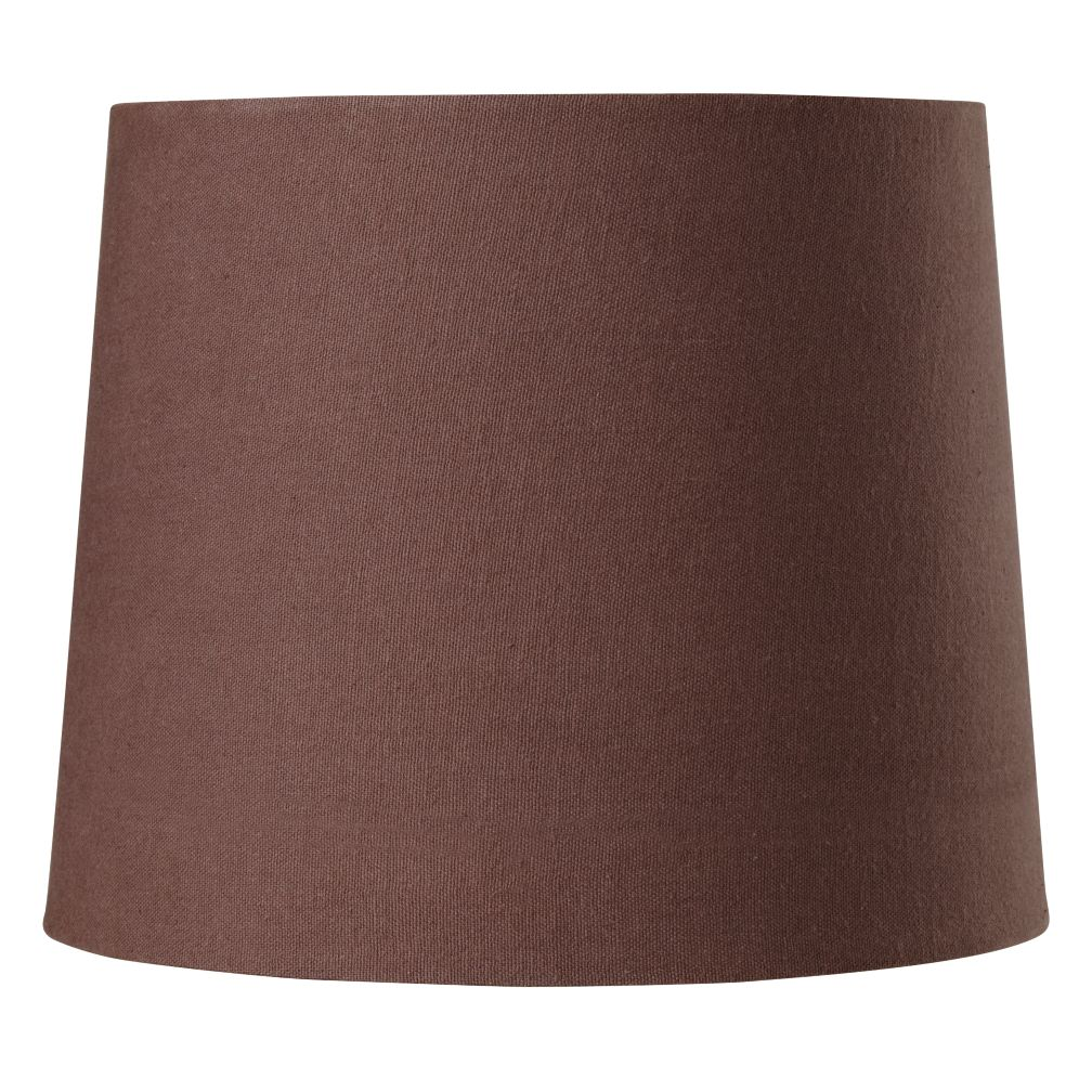 Light Years Table Shade (Chocolate)