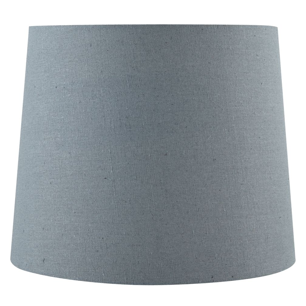 Grey Light Years Table Lamp Shade.