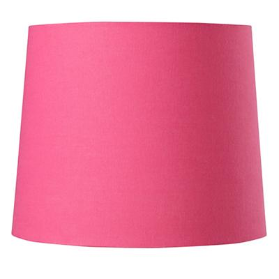 Light Years Table Shade (Hot Pink)