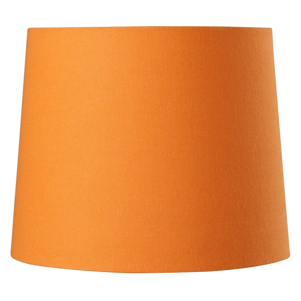 Light Years Table Shade (Orange)