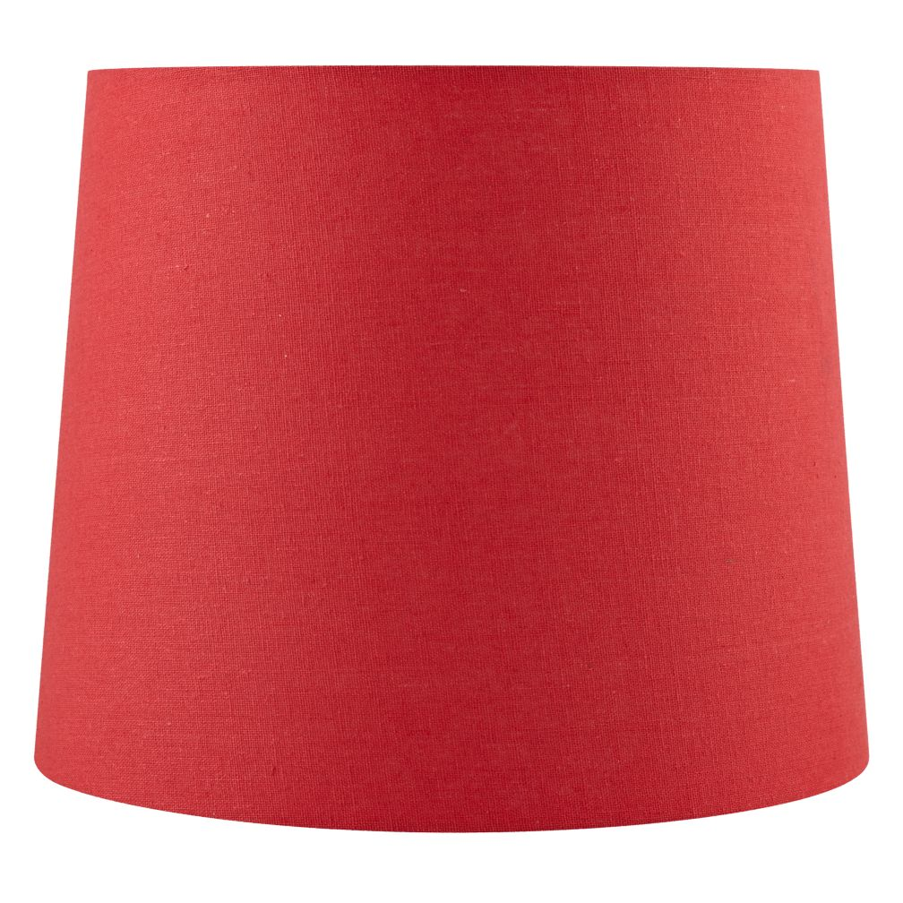 Light Years Table Shade (Red)