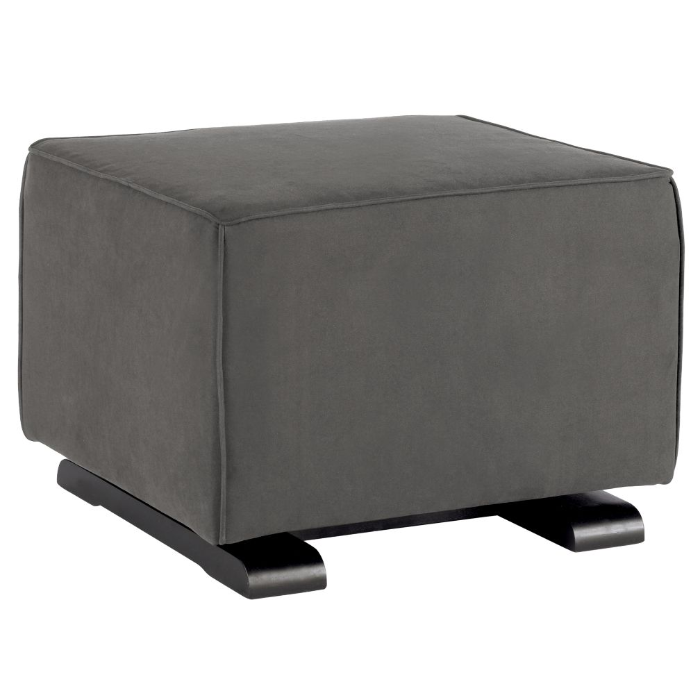 Luca Ottoman (Charcoal)