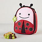Ladybug Lunchie