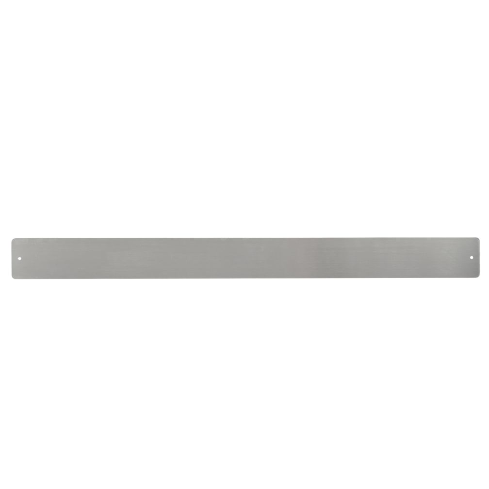 Silver Magnet Bar