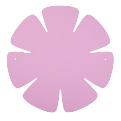 Petal to the Metal Magnet Board (Lavender)