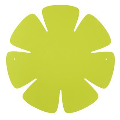 Lt. Green Petal Magnet Board