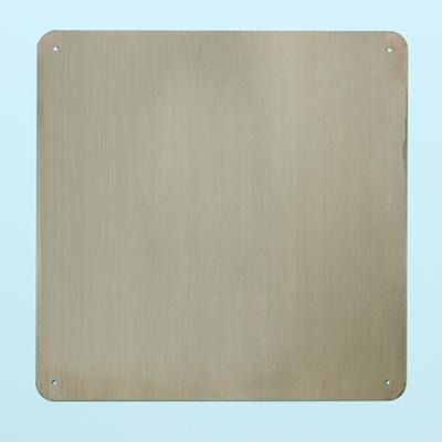 """15"""" Silver Square Magnet Board"""