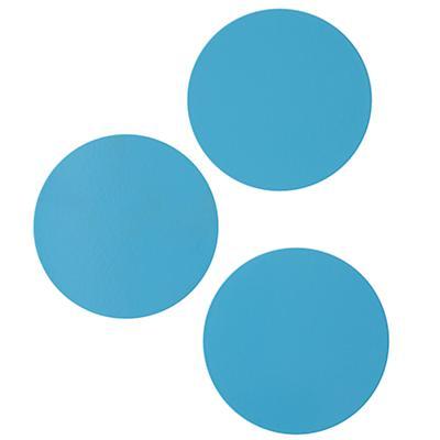 Blue Spot Magnets (Set of 3)