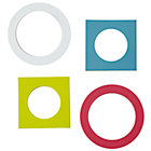 Frame Magnets (Set of 4)